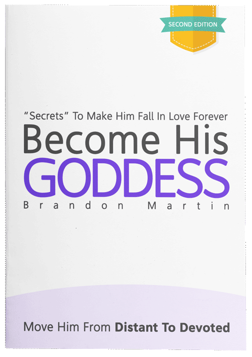 Relationship Goddess eBook