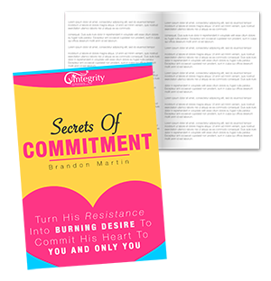 secrets of commitment